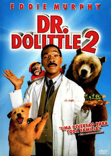 Dr. Dolittle 2 - HDRip Dual Áudio