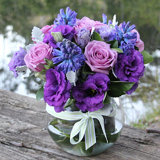 flower therapy, emotional health, send flowers