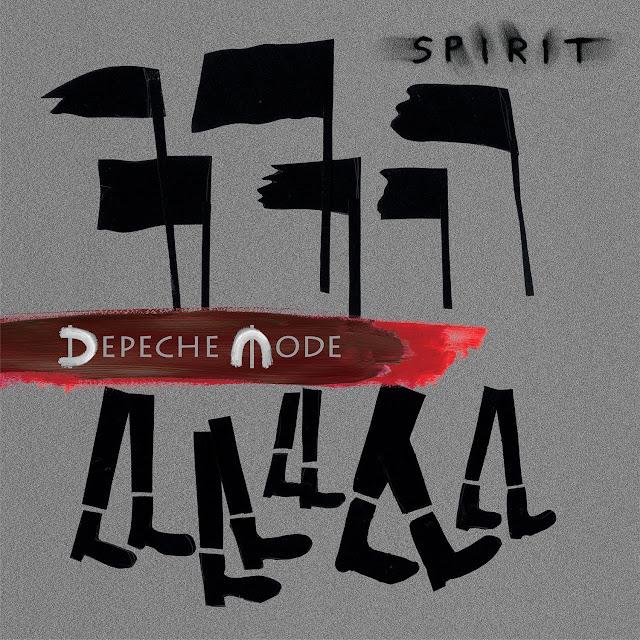 Depeche Mode — Spirit