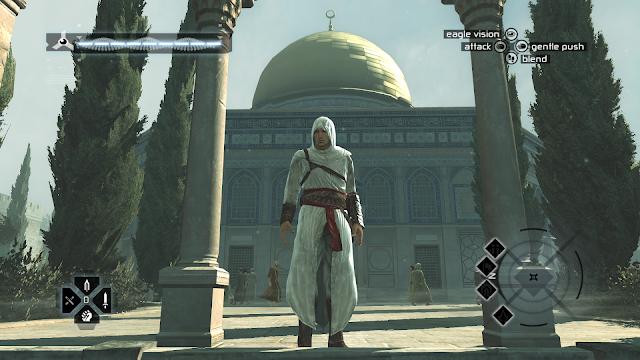 Screenshot Game Assassin's Creed 6