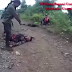 ACTUAL FOOTAGE: NPA ambush by PBC 8, SMRC at Monkayo, Compostela Valley Province