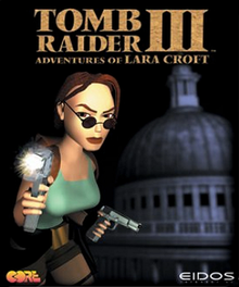 Tomb Raider 3 Download