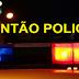POLÍCIA REGISTRA HOMICÍDIO NA VILA AMORIM EM BARREIRAS