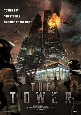 The Tower affiche