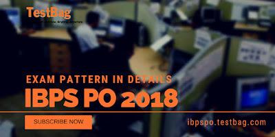 IBPS PO test series