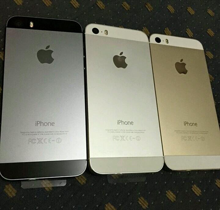 Iklan The Jambi Times Iphone 4 4s 5 5c 5s 6 6 Original Second