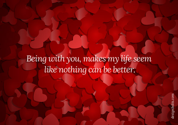 Valentines Day Quote Image