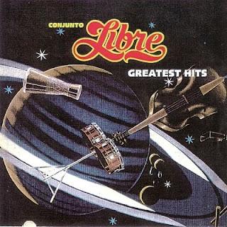 conjunto libre greatest hits