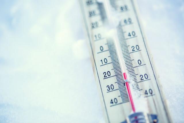 Στο μηδέν κατρακύλησε η θερμοκρασία στην Αργολίδα τη νύχτα - Ήλιος με δόντια σήμερα