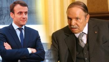 """الجهوية 24 - """"ماكرون يزور الجزائر بحثاً عن""""علاقة جديدة"""