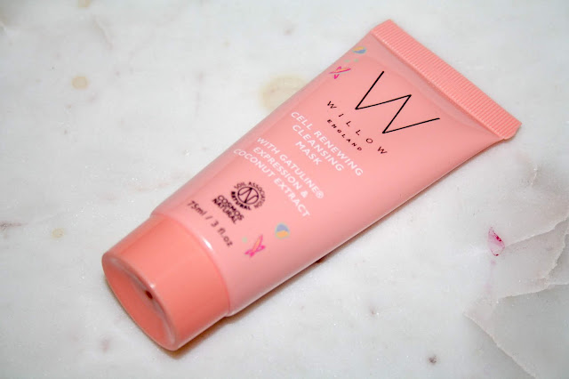 Willow Beauty Cell Renewal Mask