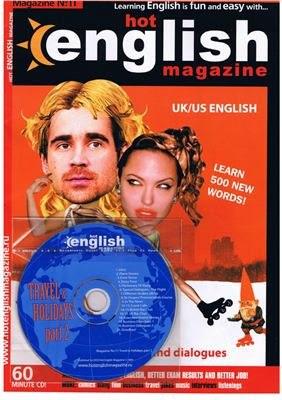 Hot English Magazine - Number 11