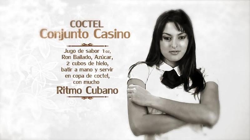 Conjunto Casino - ¨El cantinero¨ - Videoclip - Dirección Julio César Leal - Ismar Rodríguez. Portal Del Vídeo Clip Cubano - 01