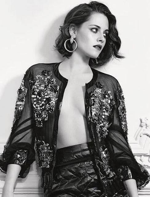 Kristen Stewart Stupendous Photoshoot HD Images