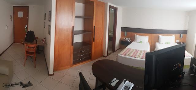 Quality Suites Natal, Natal, Rio Grande do Norte