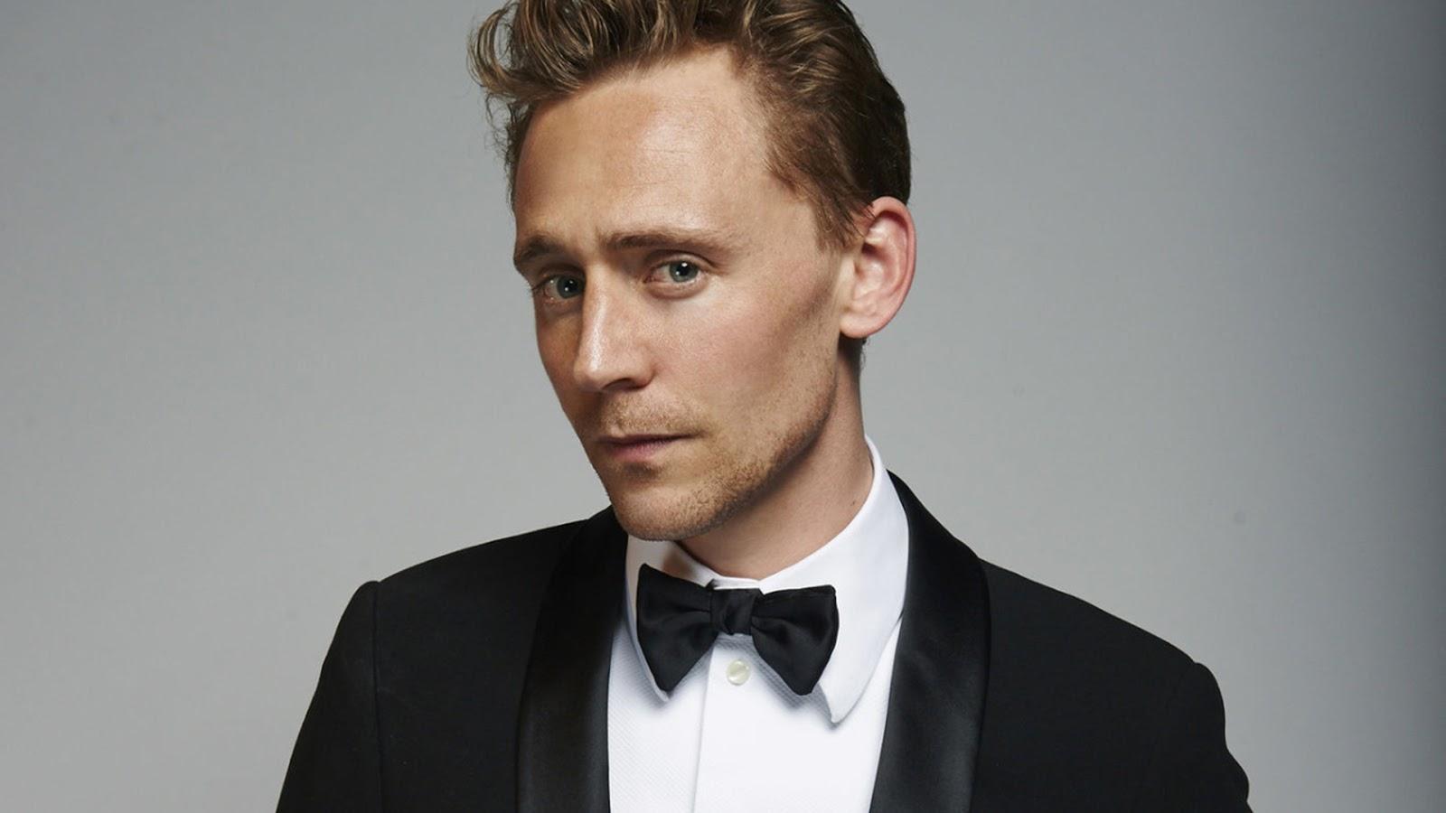 Tom Hiddleston se rehusa a hablar de Taylor Swift