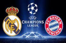 Bayern Munich vs. Real Madrid en vivo online: a qué hora juegan hoy y dónde se puede ver el partido