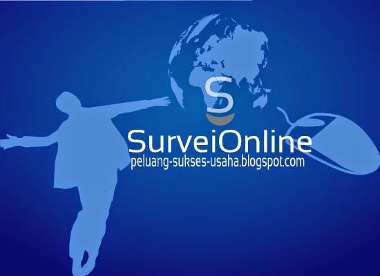 Mendapatkan Uang dengan Mengikuti Survei Online