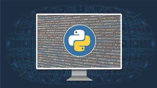 Python-udemy-bestcourse