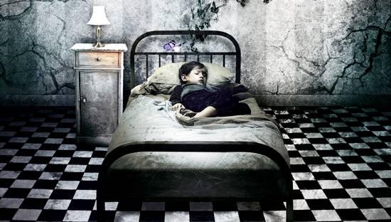 Somnia - Before I Wake-poster