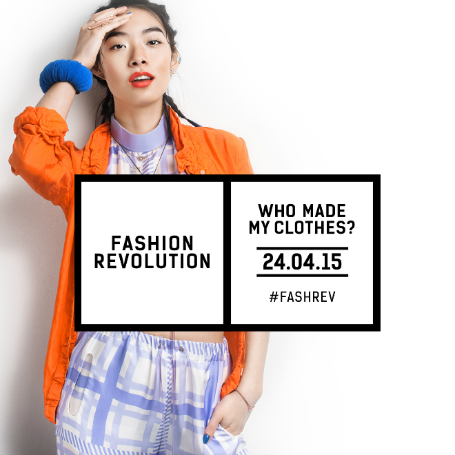 fashion revolution day graphics