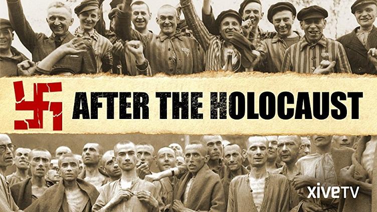 Fakta-fakta Mencengangkan di Balik Tragedi Holocaust