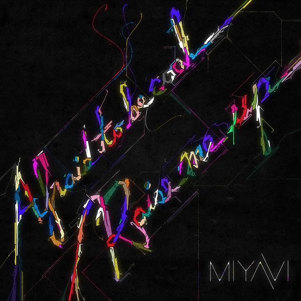 [Single] MIYAVI – Afraid To Be Cool / Raise Me Up (2016.04.29/MP3/RAR)