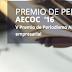 V Premio de Periodismo AECOC 2016 para la competitividad empresarial
