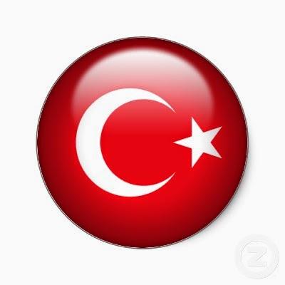 Турско изправяне с пудовка