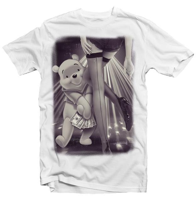 sexy poo tshirt