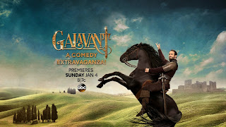 Galavant hd  desktop wallpapers