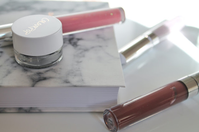 Colourpop Ultra Satin Lips