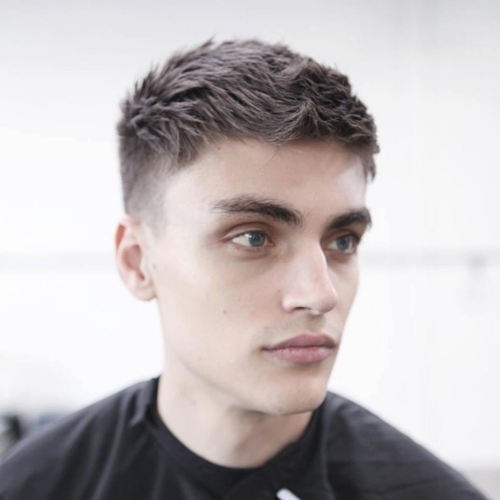 Trendy Haircuts For Men Fashions Style And Hairstyle