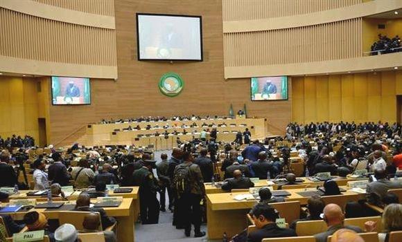 Le Maroc appelé par l'UA à faciliter le déroulement de la Mission d'établissement des faits sur le territoire du Sahara occidental