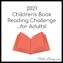 Children's Books Reading Challenge...For Adults