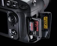 DSLR-memory-card