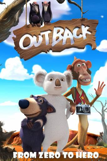 The Outback (2012) ΜΕΤΑΓΛΩΤΙΣΜΕΝΟ tainies online oipeirates