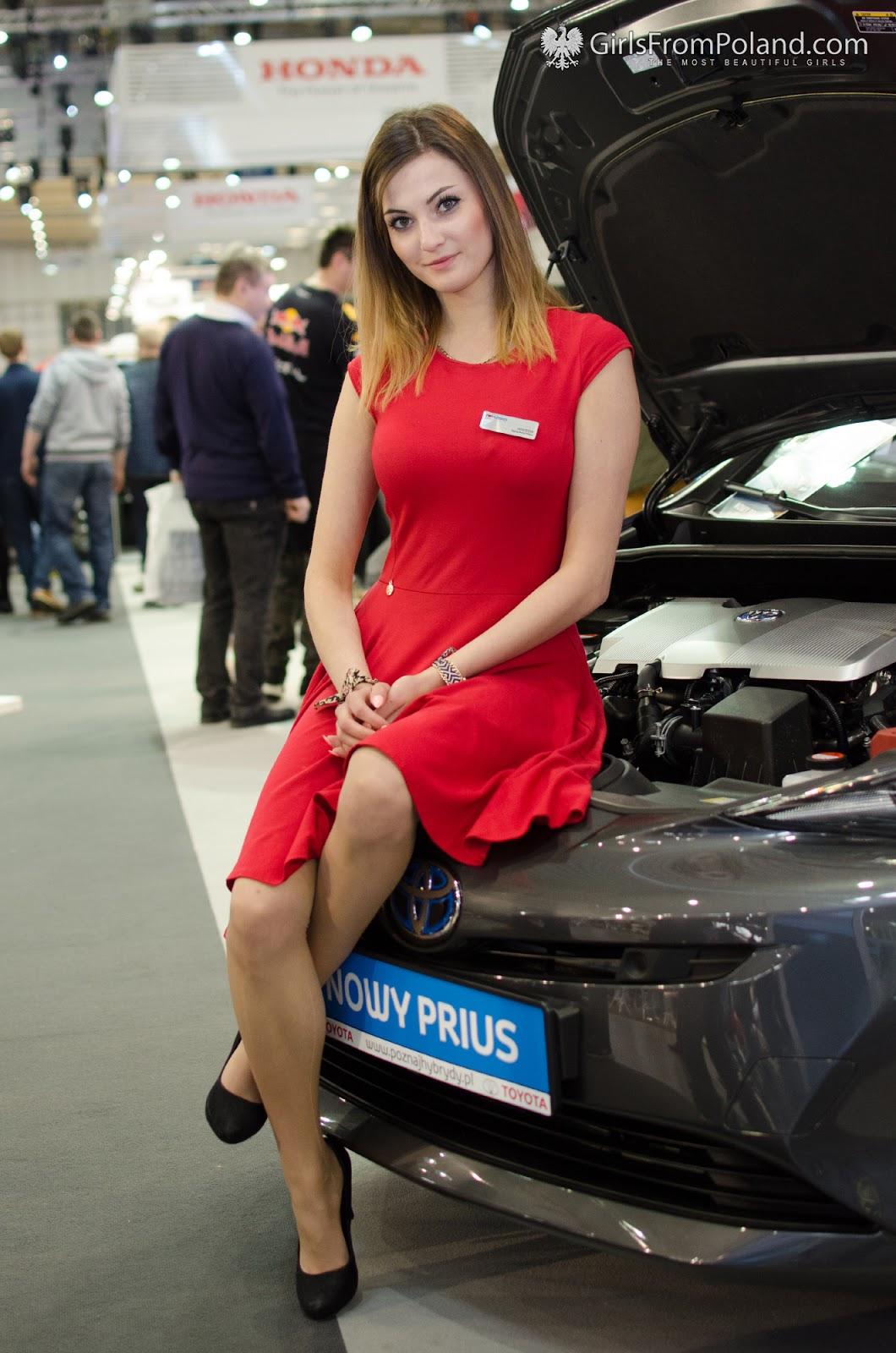 Poznan Motor Show 2016  Zdjęcie 47