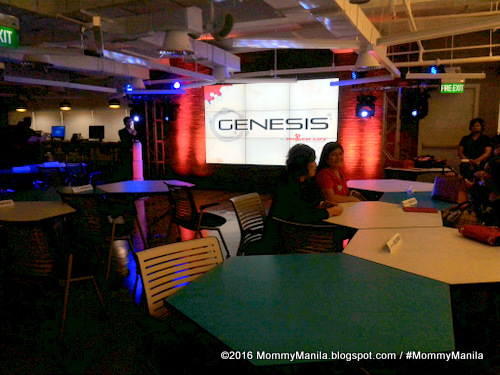 Visiting Genesis By Philam Life