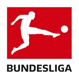 Bundesliga Scoreboard