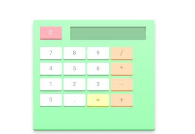 Cara Membuat Kalkulator Online Di Blog dengan HTML CSS dan JavaScript Keren