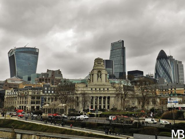 Londra cosa vedere in 4 giorni