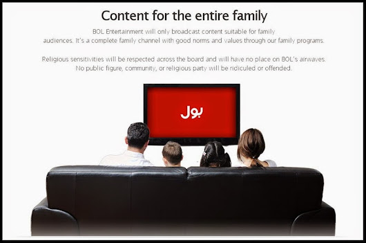 Bol News Live Streaming