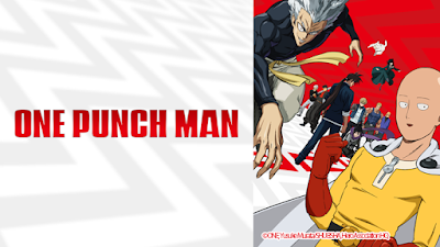 Ver One Punch Man 2 Online
