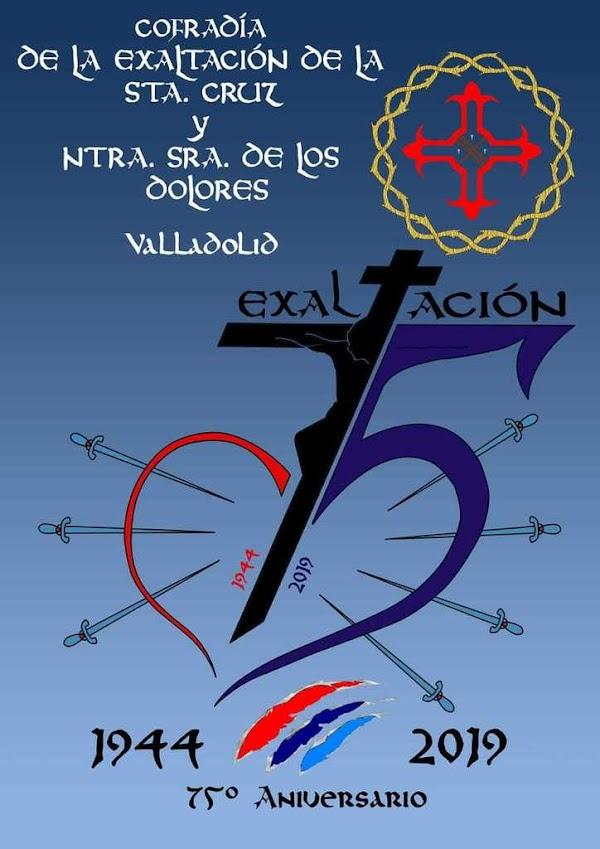 La cofradía de la Exaltación de la Cruz y Ntra. Sra. de los Dolores anuncia una procesión extraordinaria para el 16 de Marzo