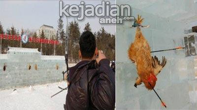 Tradisi Kejam Memperlakukan Hewan di Berbagai Negara