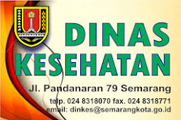 Iklan Lowongan Kerja Online Lulusan D3 Dinas Kesehatan Semarang