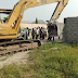 Families left homeless after their houses are destroyed by the Lagos state government ...photo