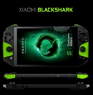 Xiaomi Black Shark Price and Specification