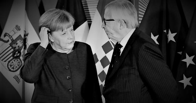Αντιγερμανικό ρεύμα στις ευρωεκλογές